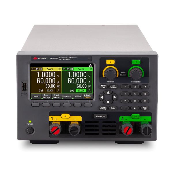 电子负载上新了------EL30000系列