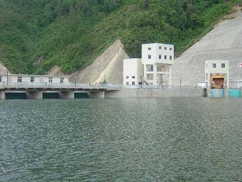 水力發電設備