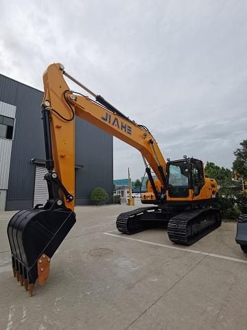 JH230挖掘機