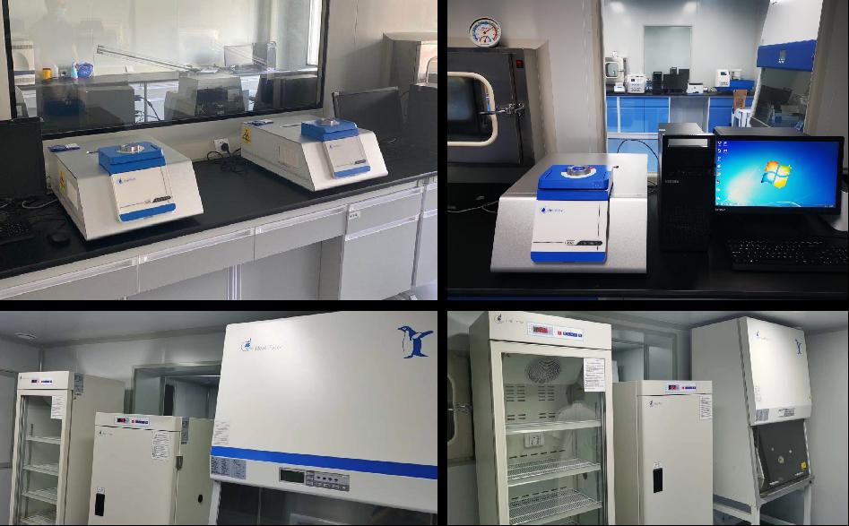 生物安全柜PCR實驗室檢測.png