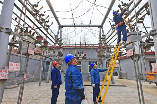 电力工程附近施工人员注意事项