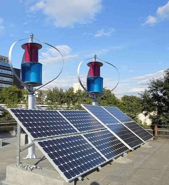 光伏发电在农村的应用真的是骗局吗?NO?