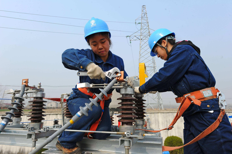 昆明电力工程变电站施工的注意事项
