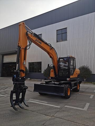 JH9088挖掘機