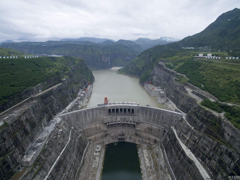 发电量、外送电量呈增长趋势 云南省能源产业逐步恢复