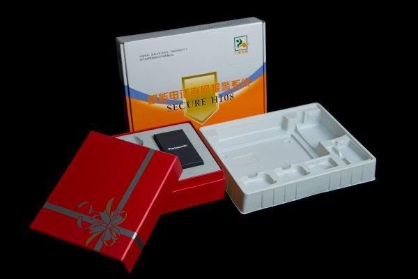 电子产品吸塑包装盒