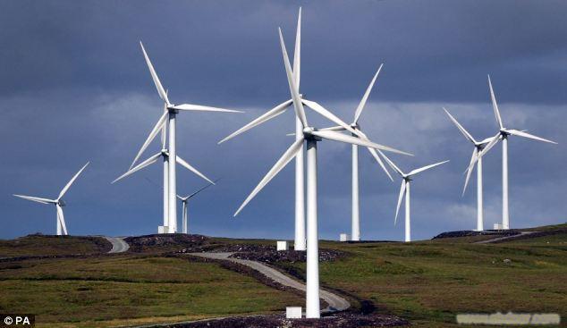 云南风力发电电力工程施工与安全措施