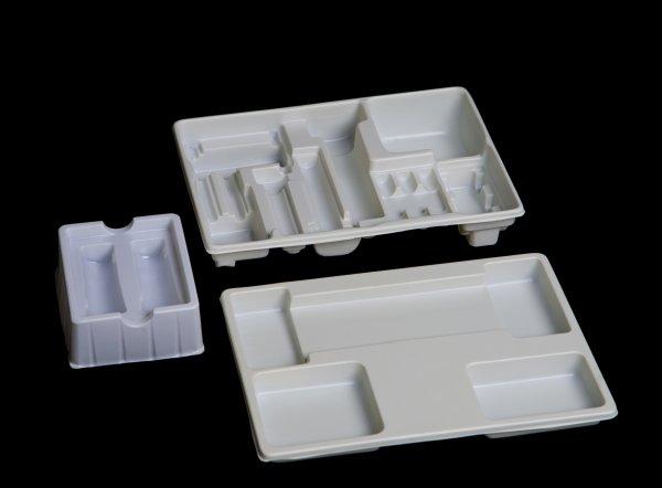 医疗用品吸塑包装