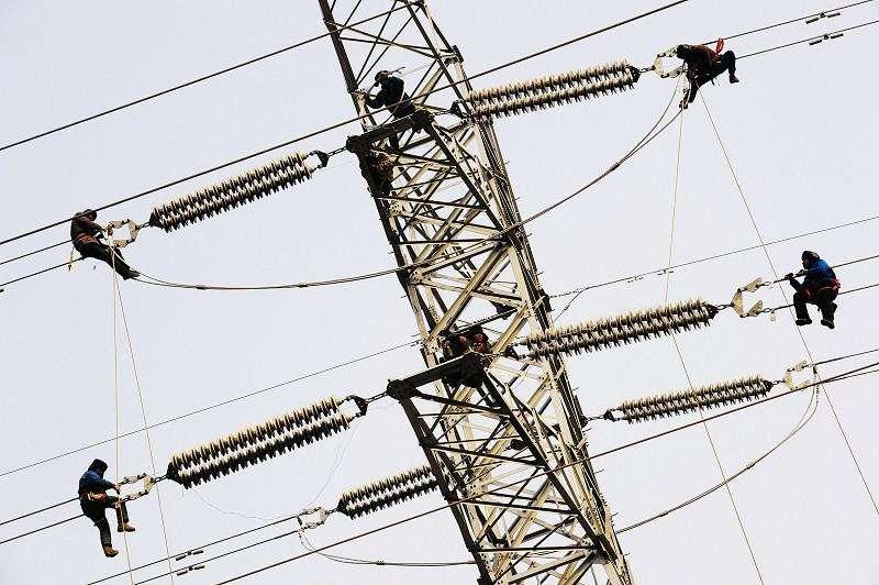 云南风力发电电力工程施工中常见的安全事故