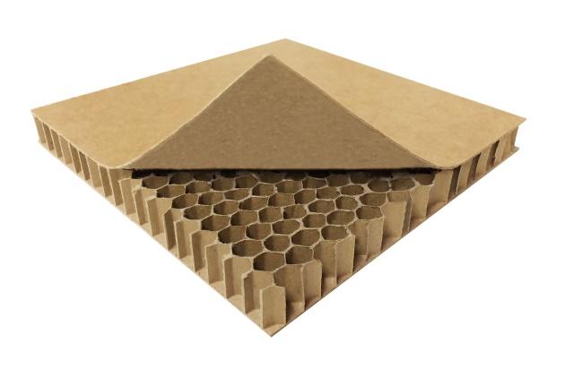 为什么蜂窝纸板这么受欢迎?