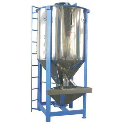 搅拌机-立式-大型