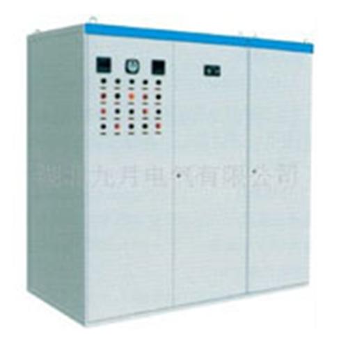 JYT 系列液体电阻调速器