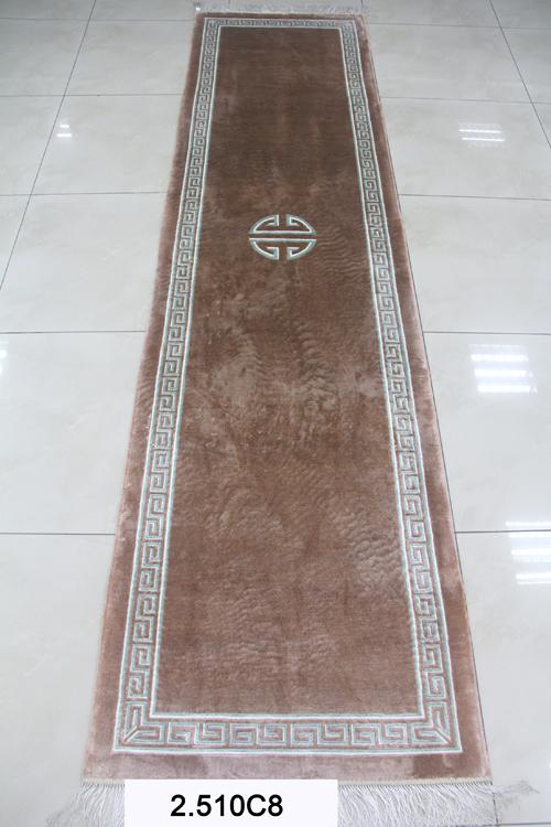 真丝廊毯120道x12006