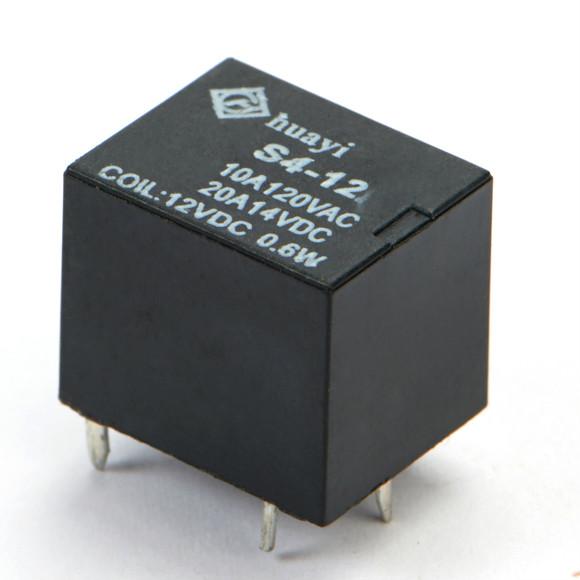 S4-12通用繼電器