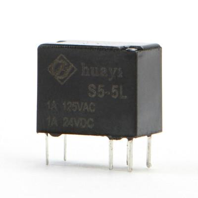 S5-5L信號繼電器