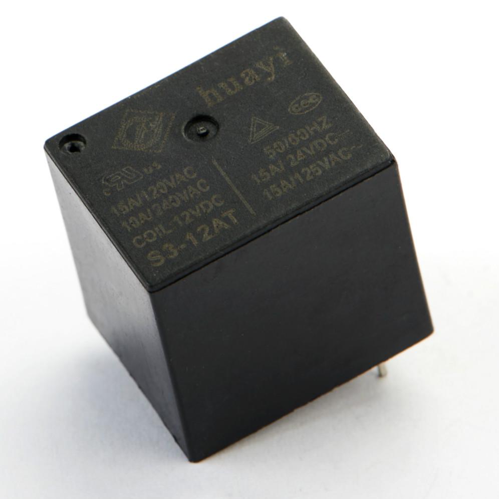 S3-12AT通用繼電器