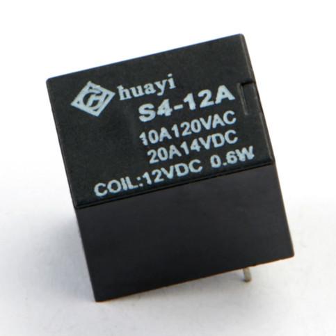 S4-12A通用繼電器