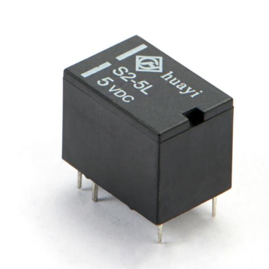 S2-5L信號繼電器