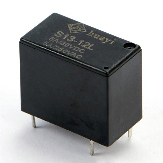 S13-12L通用繼電器
