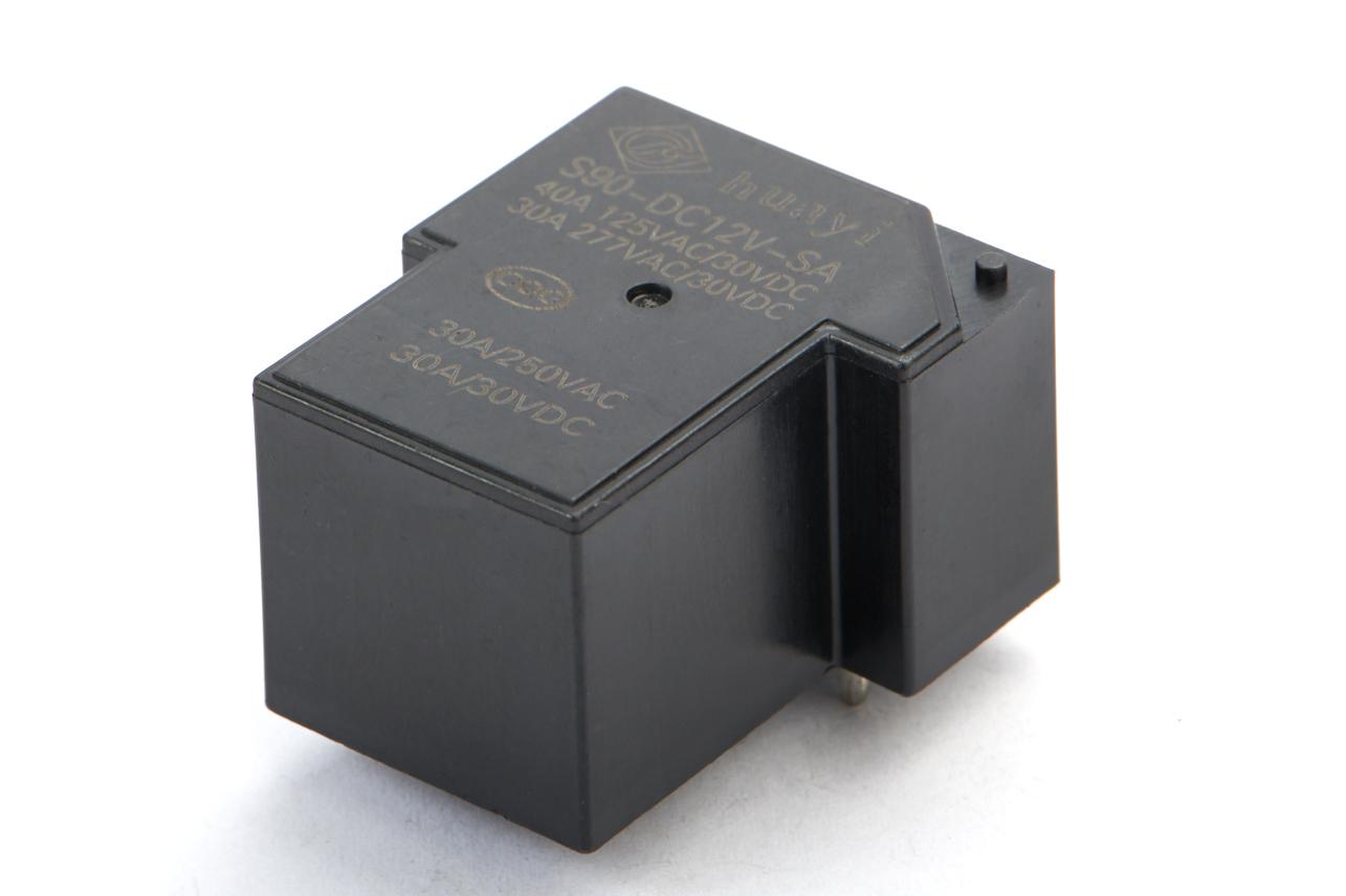 S90-DC12V-SA通用繼電器