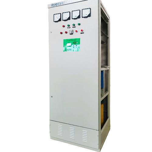 JLC系列同步电动机励磁柜