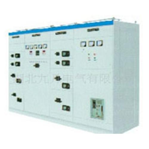 GCL、GCK 系列低压抽出式控制柜 低压开关柜