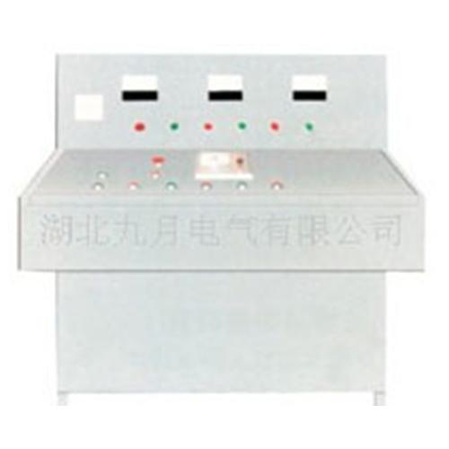 JCT型操作台 电机控制操作台