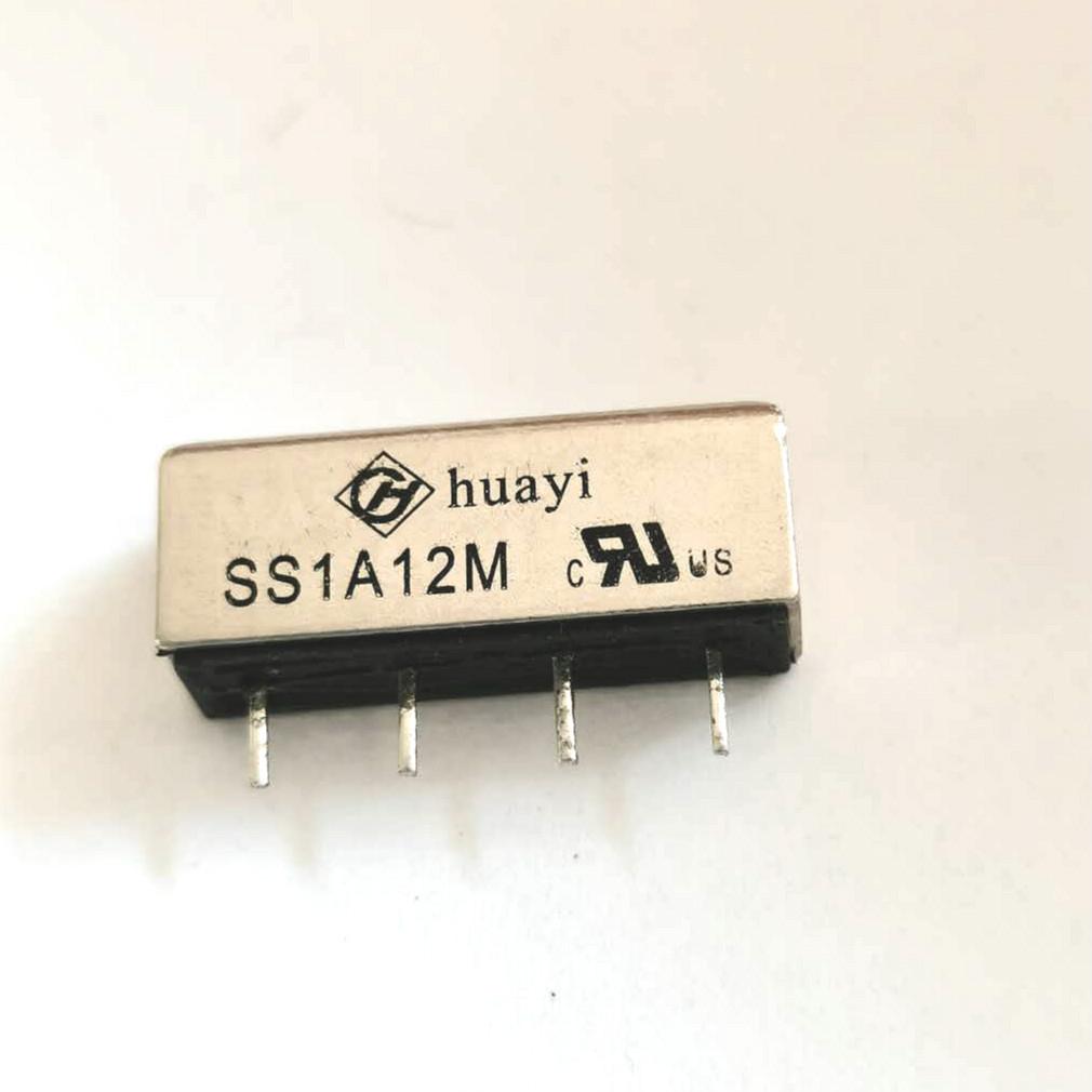 SS1A12M干簧繼電器