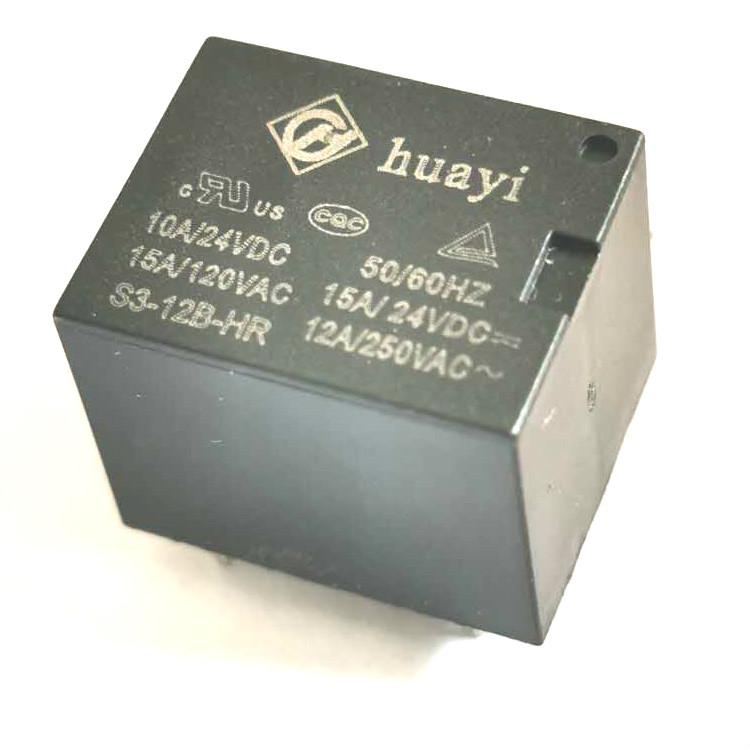 S3-12B-HR通用繼電器