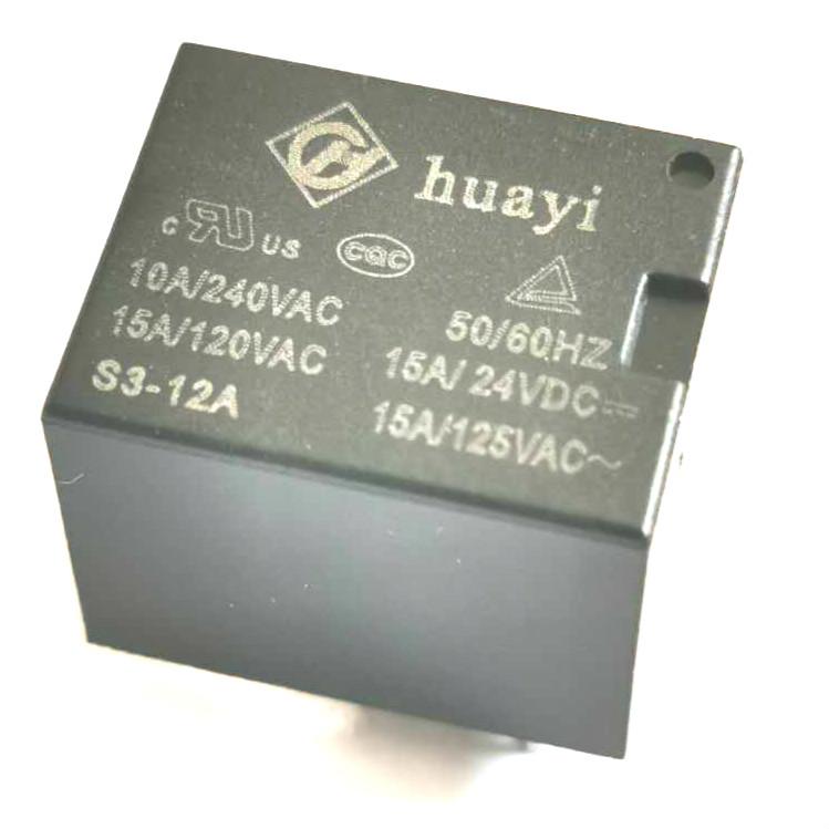 S3-12A通用繼電器