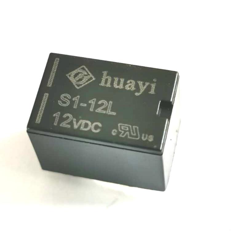 S1-12L信號繼電器