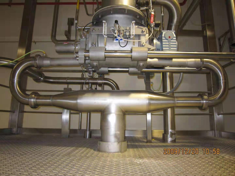 头龙技术与您分享气力输送系统小知识