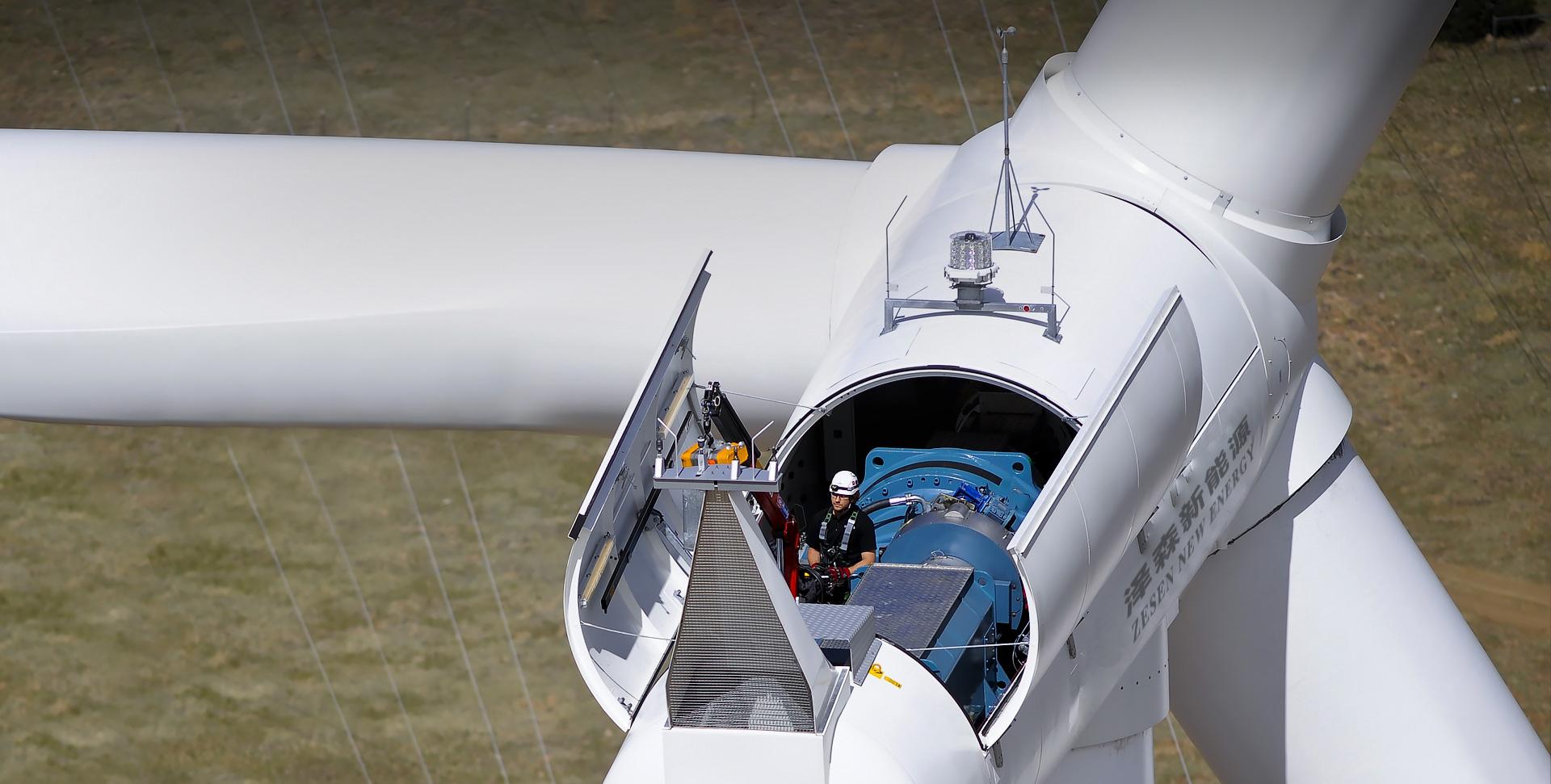 泽森新能源分享超声波风速风向仪要求