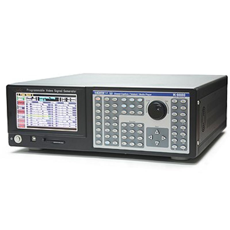 MIK K-8880 模块化信号发生器