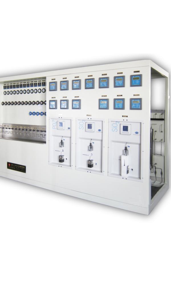 汽水取样架-炉水水质监测装置