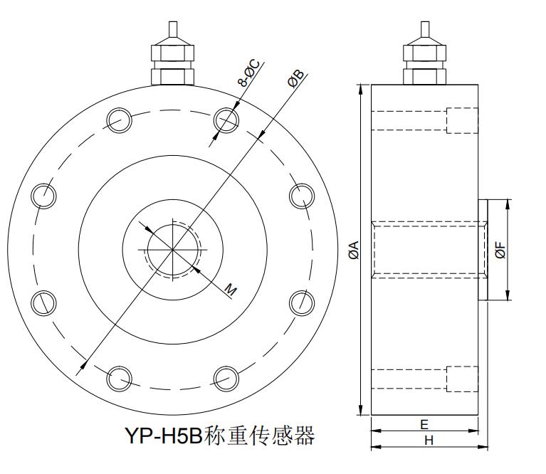 YP-H5B型轮辐式称重传感器1.png