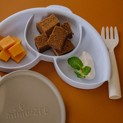 miniware天然宝贝辅食碗-宝宝辅食甜品