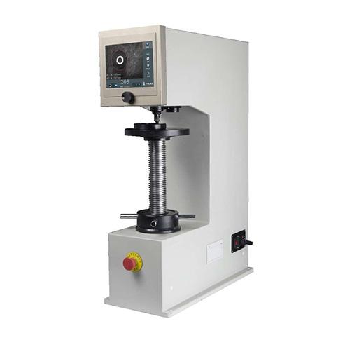 HBS-3000V-F奥龙芯免聚焦视觉布氏硬度计