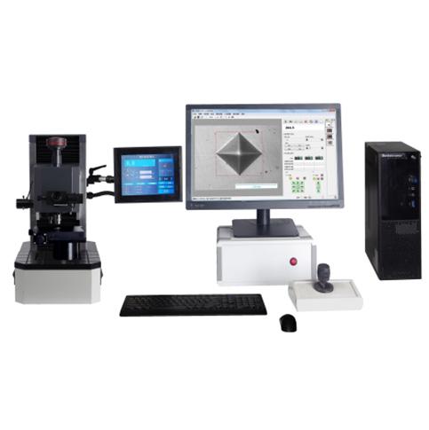 JMHVS-5/10/30/50-XYZ奥龙芯全自动精密维氏硬度计