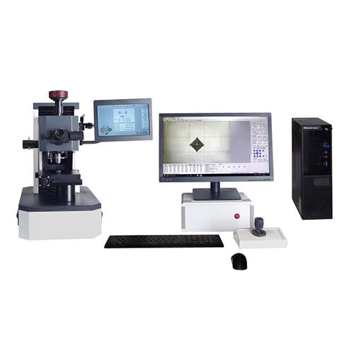 JMHVS-1000-XYZ奥龙芯全自动精密显微维氏硬度计