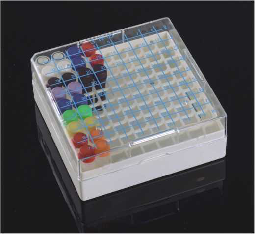 冷凍盒JD-XT01