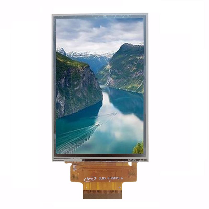 LCD液晶屏优点 液晶屏厂家告诉你