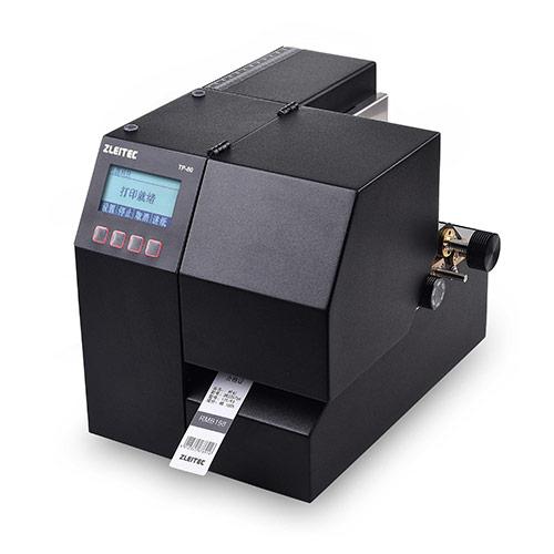單張吊牌打印機 TP-80