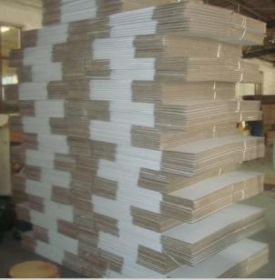 纸箱厂包装材料新新形势