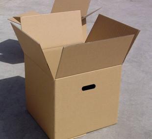 纸箱纸盒DIY