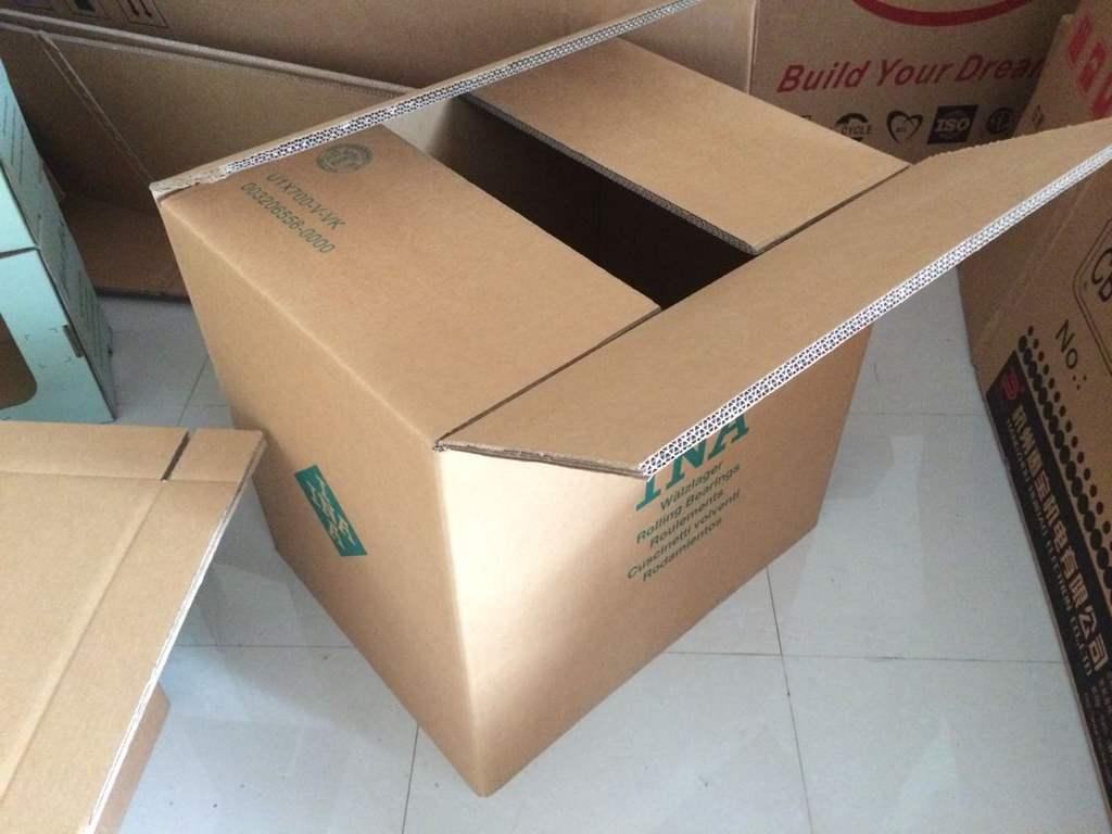 上海重型纸箱瓦楞纸箱加工