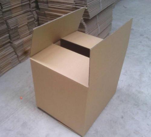 上海苏邺包装纸箱的知识与工艺