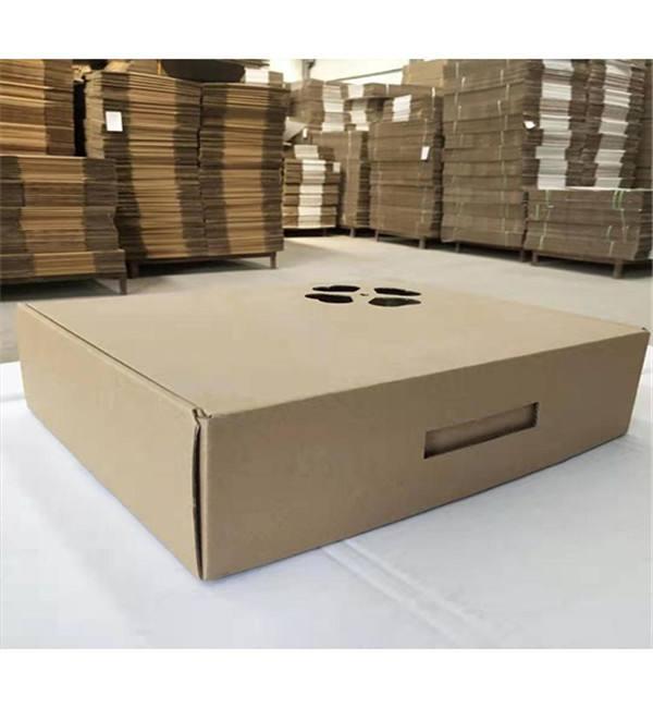 瓦楞纸箱生产品控问题
