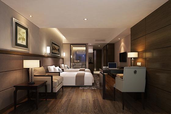 大型酒店装修设计攻略