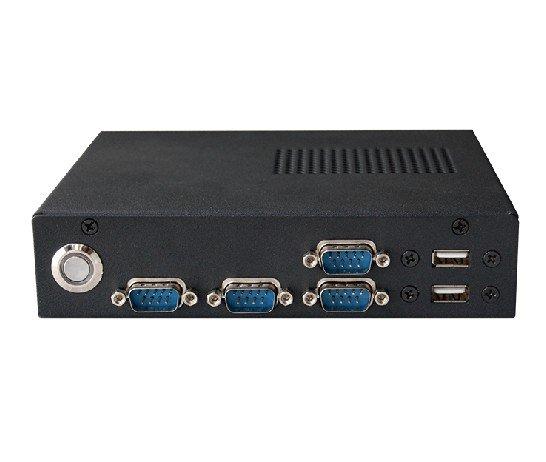 EPC-104-嵌入式工控机
